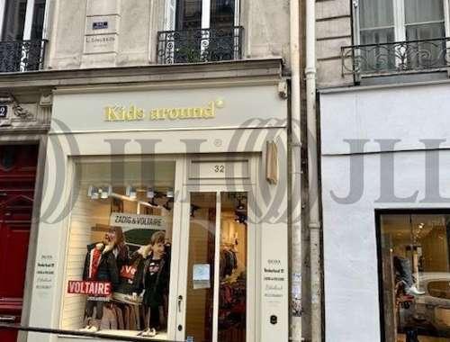 Commerces Paris, 75006 - CWF / KIDS AROUND - 10862620