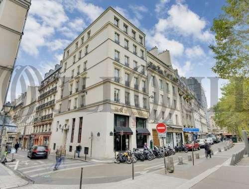 Bureaux Paris, 75010 - 2 RUE DE LANCRY - 10862625