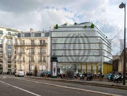 Bureaux Paris, 75008 - KWERK SAINT HONORE - 10862647