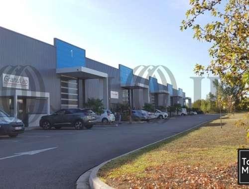 Activités/entrepôt Toulouse, 31100 - 25 BIS AVENUE DE LARRIEU - 10863244