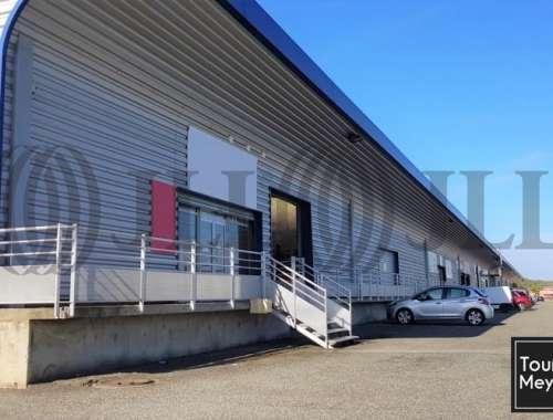 Activités/entrepôt Toulouse, 31100 - 31-33-35 AVENUE DE LARRIEU - 10863243