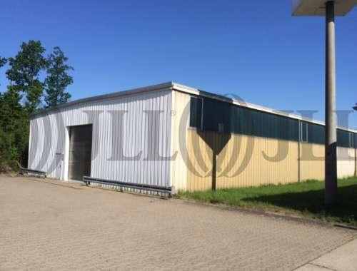 Hallen Braunschweig, 38116 - Halle - Braunschweig, Lehndorf - H1514 - 10867727