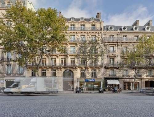 Bureaux Paris, 75008 - 154 BOULEVARD HAUSSMANN - 10868354