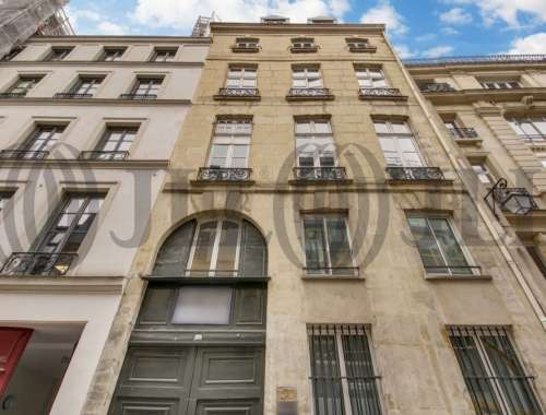 Bureaux Paris, 75002 - 22 RUE DU SENTIER - 10868365