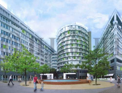 Büros Eschborn, 65760 - Büro - Eschborn - F0631 - 10868421