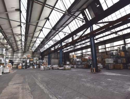 Hallen Hannover, 30453 - Halle - Hannover, Ricklingen - H1515 - 10869273