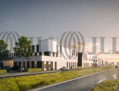 Activités/entrepôt Tremblay en france, 93290 - ZAC AEROLIANS (CLUSTER-PARC LOCATIF) A4 - 10869509