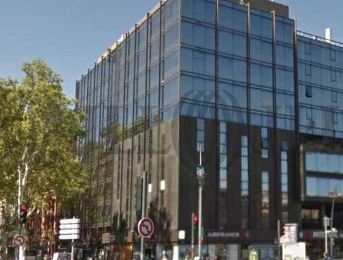 Bureaux Toulouse, 31000 - 15 ALLEES JEAN JAURES - 10869605