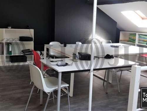 Bureaux Toulouse, 31000 - 21 RUE D'ALSACE LORRAINE - 10869602