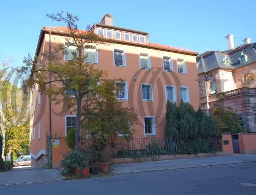 Büros Nürnberg, 90402 - Büro - Nürnberg, Gleißbühl - M1639 - 10869893