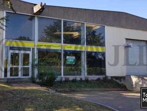 Activités/entrepôt Toulouse, 31100 - undefined - 10870180