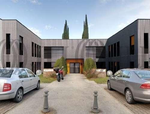 Bureaux Venissieux, 69200 - GREEN CAMPUS - 10870464