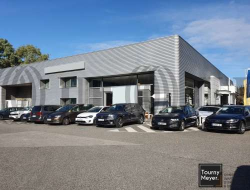 Activités/entrepôt Toulouse, 31400 - undefined - 10870686