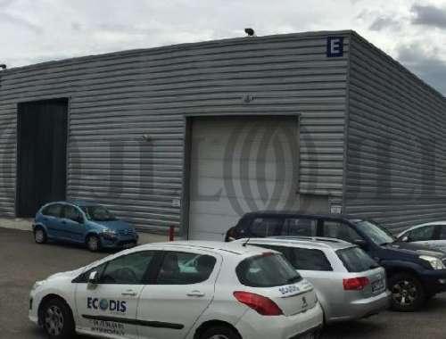 Activités/entrepôt Chaponnay, 69970 - undefined - 10871000
