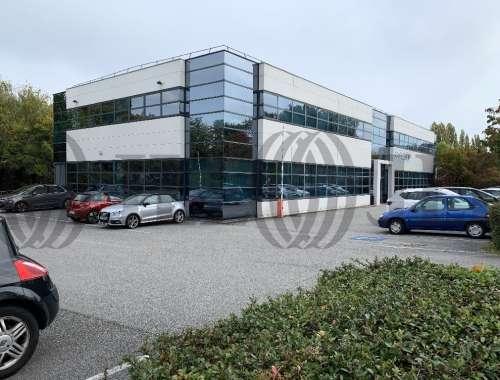 Bureaux Montigny le bretonneux, 78180 - 1 SQUARE FRANKLIN - 10871090
