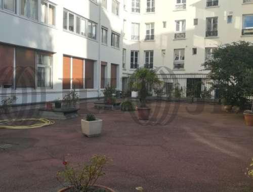 Bureaux Paris, 75016 - 1-3 RUE DES BAUCHES - 10873643
