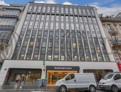Bureaux Paris, 75008 - 6 RUE DE BERRI - 10874356