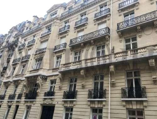 Bureaux Paris, 75016 - 5 AVENUE ALPHAND - 10874486