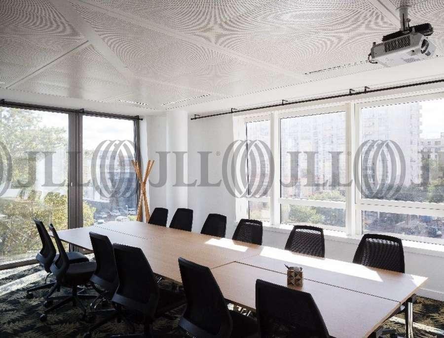Bureaux Lyon, 69003 - WOJO LYON PART-DIEU - 10832786