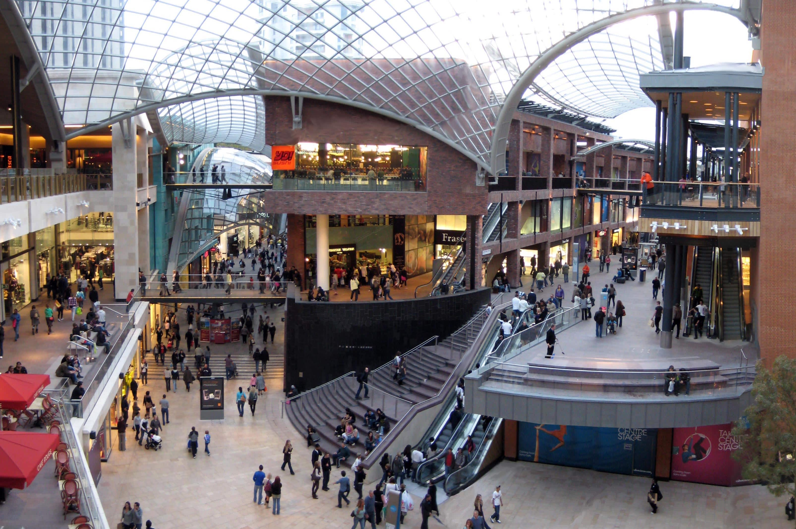 8b09b426a130e Retail Shopping Centre Property to rent Cabot Circus BS1 3BX Bristol 6859