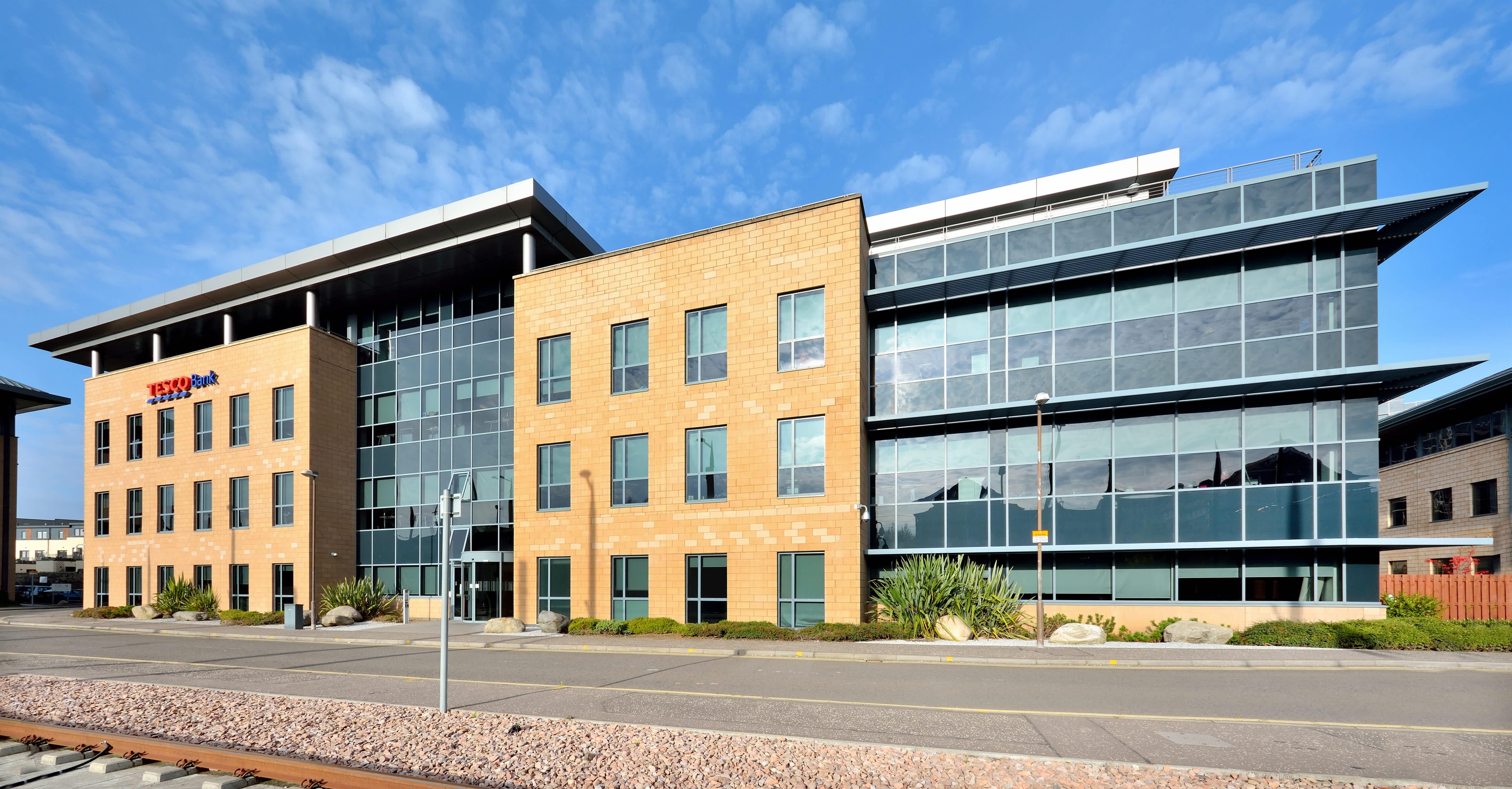 Office Property To Rent 22 Haymarket Yards EH12 5BH Edinburgh 7674