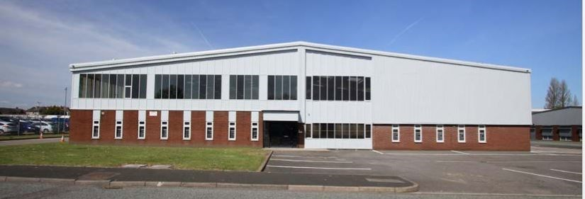 Industrial and Logistics Rent Birmingham foto 3248 1