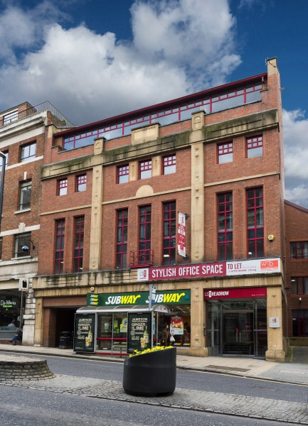 Office Rent Leeds foto 4231 1