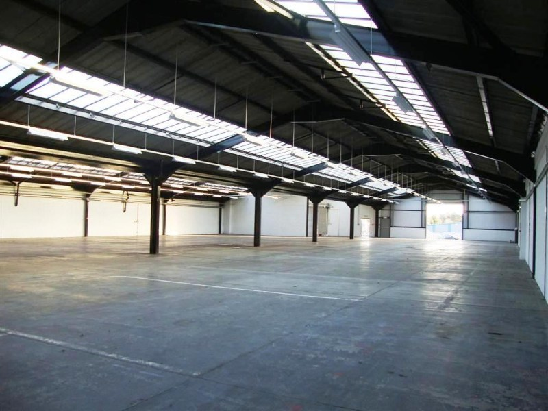 Industrial and Logistics Rent Glenrothes foto 247 2