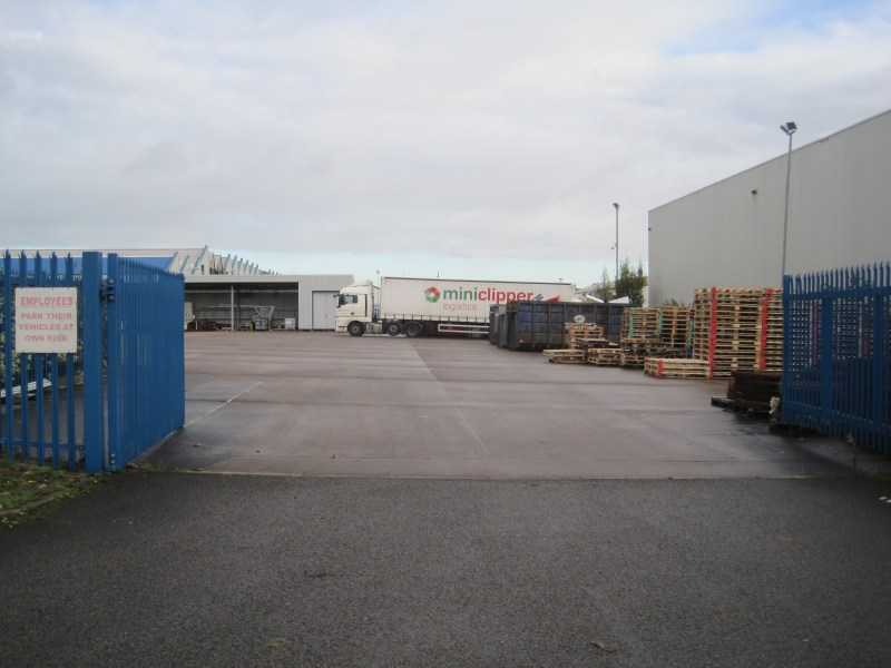 Industrial and Logistics Rent Birmingham foto 3277 6