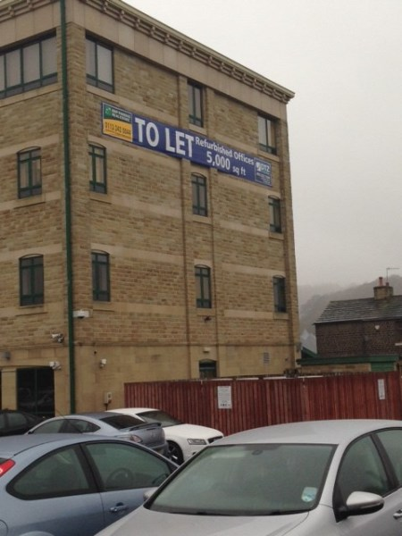 Office Rent Shipley foto 2081 2