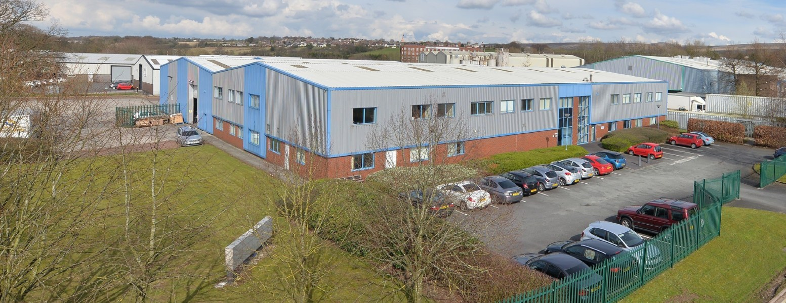 Industrial and Logistics Rent Chorley foto 4402 1