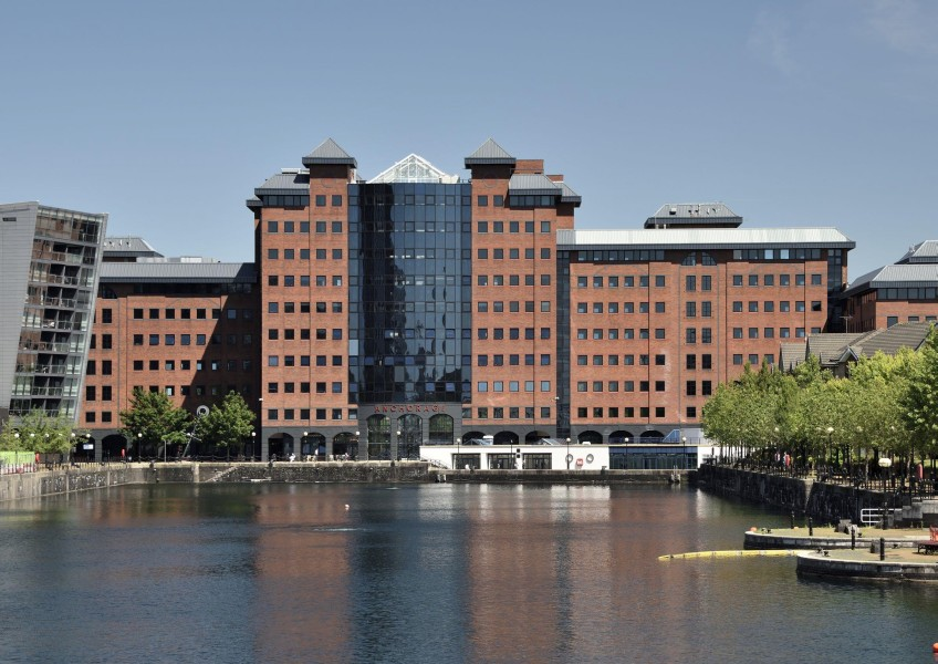 Office Rent Salford Quays foto 1044 1
