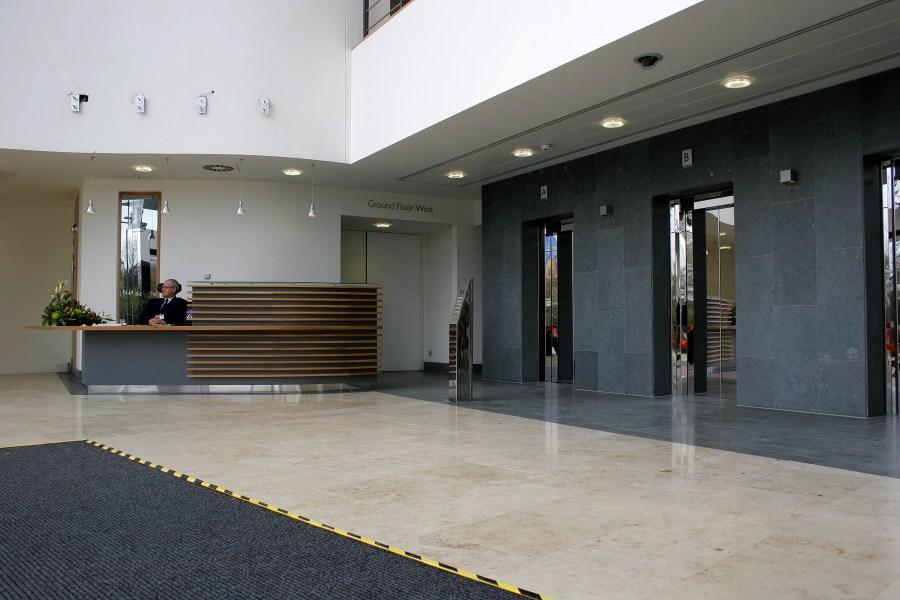 Office Rent Leeds foto 754 4