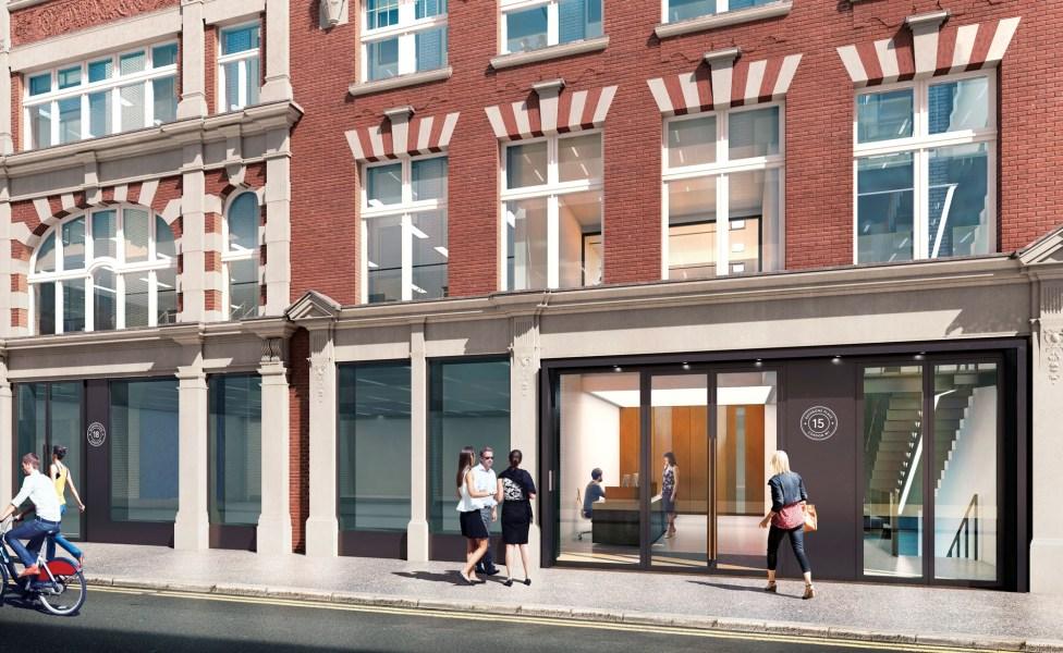 Office Rent London foto 4751 2