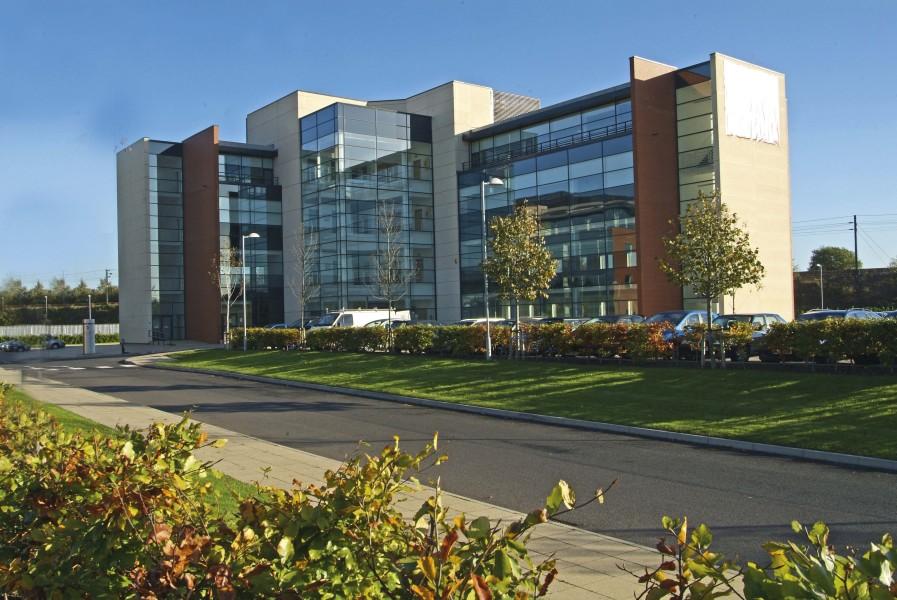 Office Rent Leeds foto 786 1