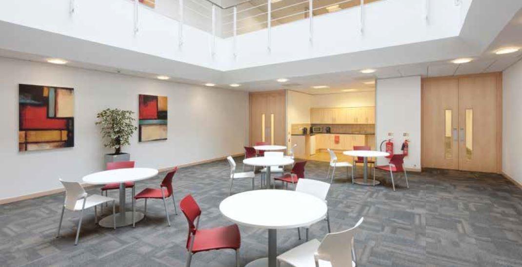 Office Rent Hamilton foto 2552 4