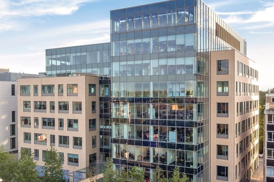 Office Rent London foto 414 1
