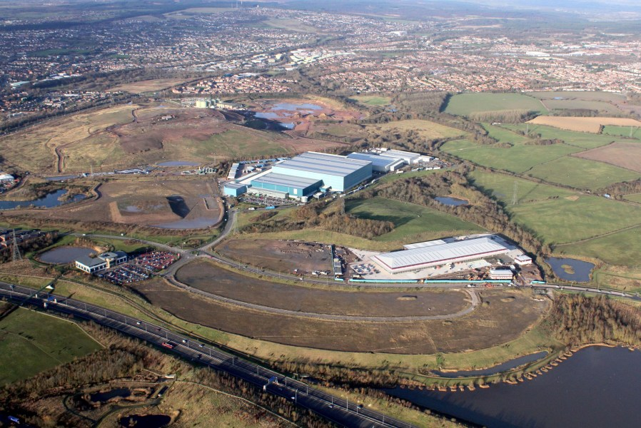 Industrial and Logistics Buyale Cannock foto 3321 2