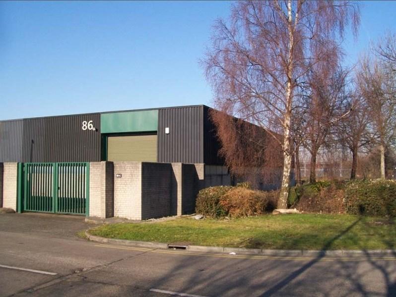 Industrial and Logistics Rent Runcorn foto 616 1