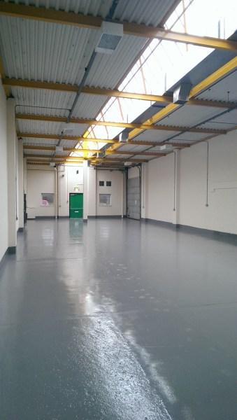 Industrial and Logistics Rent East Kilbride foto 376 3