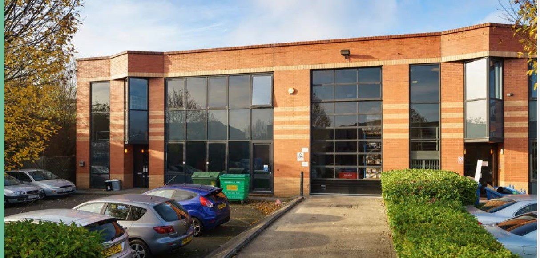 Industrial and Logistics Rent Maidenhead foto 4189 1