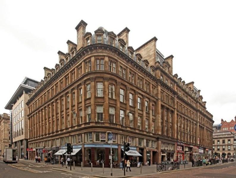 Office Rent Glasgow foto 5144 1