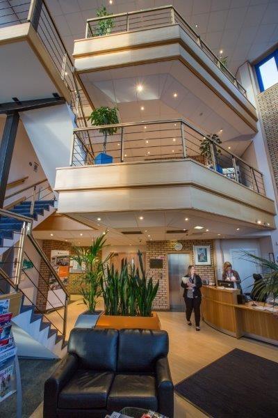 Office Rent Aberdeen foto 569 6