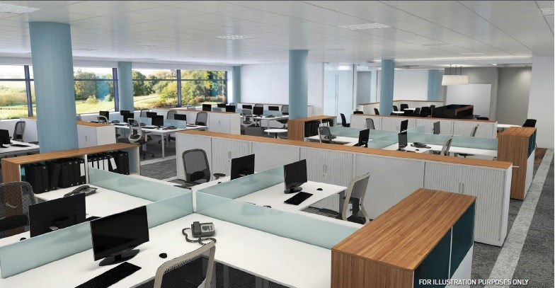 Office Rent Leeds foto 2033 6