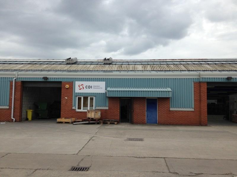 Industrial and Logistics Rent Leeds foto 6575 1