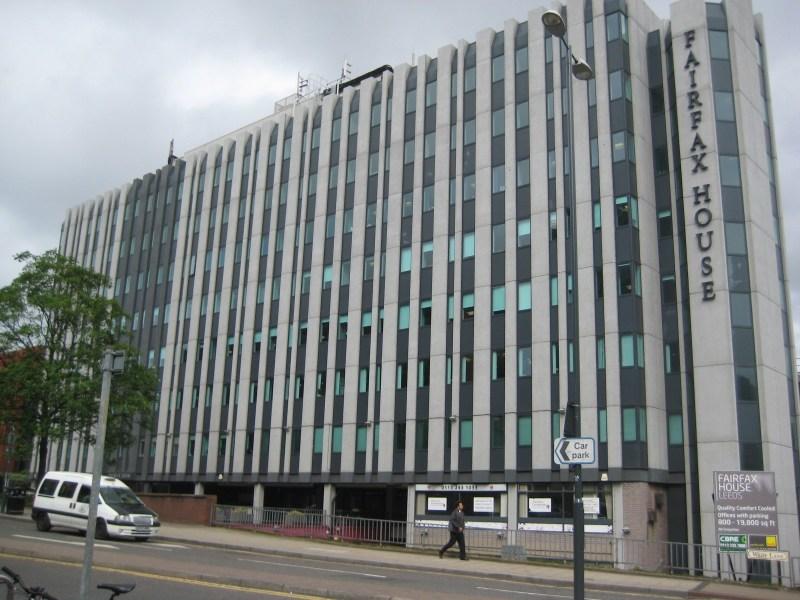 Office Rent Leeds foto 1955 1