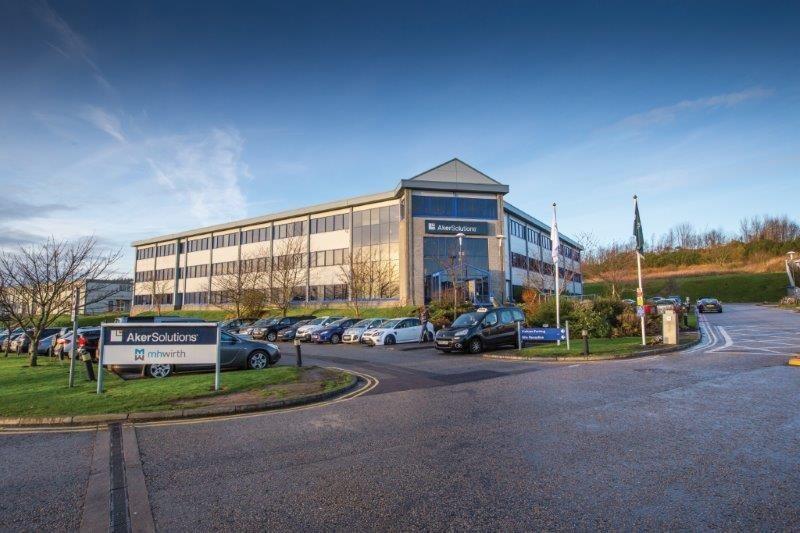 Office Rent Aberdeen foto 569 1