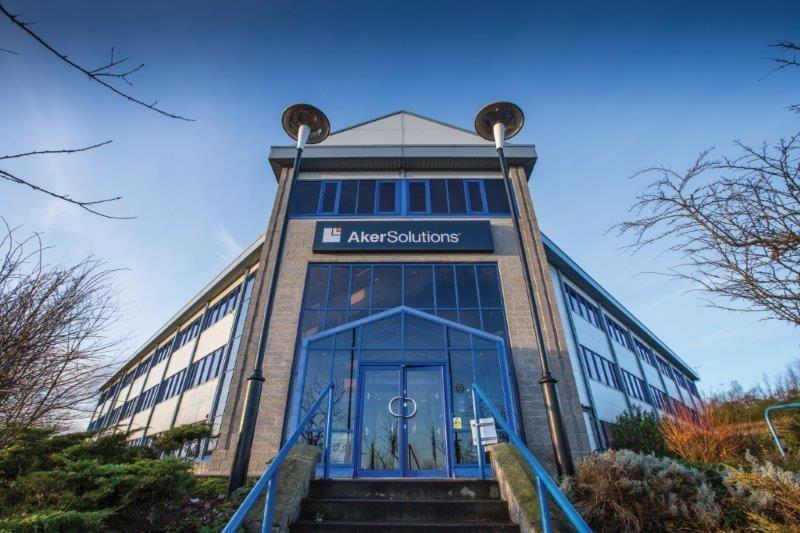 Office Rent Aberdeen foto 569 4