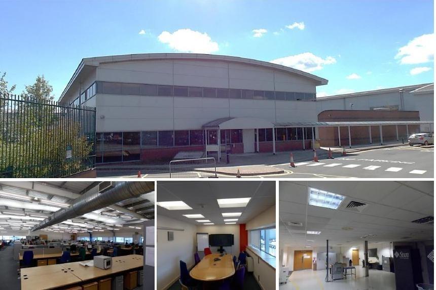 Office Rent Derby foto 3302 1