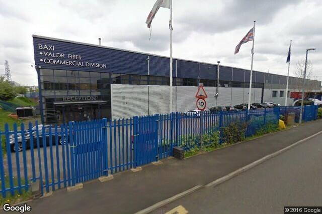 Industrial and Logistics Rent Birmingham foto 3277 1